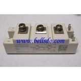 Semikron SKM100GB128D rectifier module