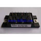 6DI20C-050 transistor module