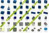 Metal-film Resistors, Fusible Resistors,PTC,NTC.