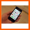 Android Smart Cell Phone with 2 SIM Wifi GPS TV Mobile A3