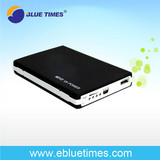 High Capacity Portable Power Bank for Iphone/Samsung/Htc