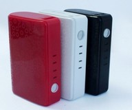 Mini  Private Model Portable Power Bank  Battery Pack