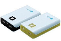 High Capacity Portable Power Bank