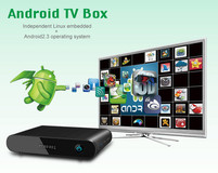 Android TV Box with Skype Calling Online Game FLASH10.3