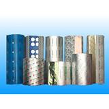 PTP Aluminum Foil (Blister)