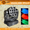 TH-113 10W *12 4IN1 LED Beam Moving Head Light
