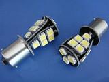 T20 BA15S Socket Canbus Light