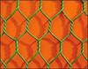 Hexagonal Wire Netting, Galvanized Hexagonal Wire Netting
