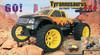 HiSpeed Tyrannosaurus 1/10  RC Truck