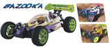 Nitro Buggies--RC Car