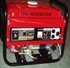 LPG Generator