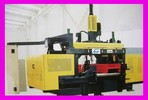 CNC Beam Drilling Machine Band Saw Line