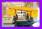 Band Sawing Machine Cutting Machine Shearing Machine