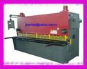 CNC Hydraulic Plate Shearing Machine Cutting Machine