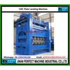 CNC Plate Straightening Machine