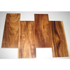 Solid Acacia Flooring/Small Leaf Acacia Flooring