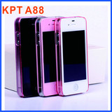 KPT A88H Android WIFI 3.5 inch Retina touch screen dual cards dual standby dual cameras made in china smart phone