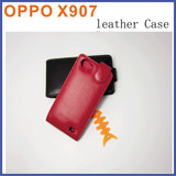 OPPO find X907 Genuine leather Case Cover