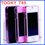 TOOKY T85 Android WIFI 3.5 inch Retina touch screen dual cards dual standby dual cameras made in china smart phone