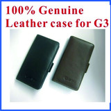 jiayu G3 Genuine leather Case Cover
