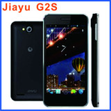 "Jiayu G2S MTK6577 Dual core dual sim 1.2G CPU android 4.0"" IPS screen gorilla 960x540 3G smart phone"