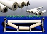 Wear Resistant Ceramic Roller
