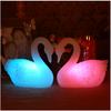 swan/gift/female swan/night light pediatrics/black swan/diy home decor/art/michaels crafts