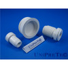 High Temperature Solid Boron Nitride Ceramic Nozzle