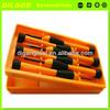 303 6pc precision screwdriver set