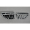 Side Vent Covers / Air Vent Covers