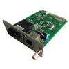 10/100M card-type single mode single fiber media converter