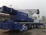 Tadano Used Crane 200t Used All Terrain Crane AR-2000M