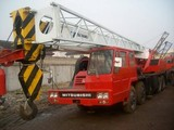 Used Tadano Truck Crane TL-350E 35t Used Mobile Crane