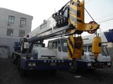 Tadano Used Terrain Crane GT-550E Used Mobile Crane 55ton