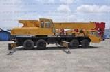Used Truck Crane 45ton TG452 Secondhand Tadano Crane