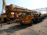 TG-250E Used Truck Crane 25ton Secondhand Crane