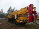 120t Used Truck Crane TG-1200E Vehicle Crane