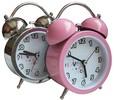 Multifunctional Clock,Quartz Clock,Mid Alarm Clock,