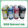 High quality ECO Solvent ink for epson head
