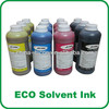 ECO Solvent ink for epson head
