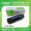 Compatible laser toner cartridge For HP CE285A 85A