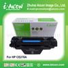 Black laser toner for hp CE278A 78A,laserJet Pro P1566 toner