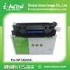 For HP toner CE255A 55A LaserJet P3015 P3015d P3015dn P3015x toner cartridge