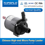 TL-B10 Centrifugal Circulation DC Water Pump Electric Vehicle Cells EV Cooling Pump