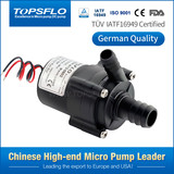 TL-B03 12V 24V liquid transfer electric brushless water dc micro pump