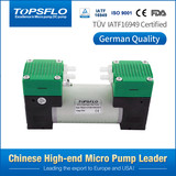 TMD45A-A 12v DC High Pressure 380kpa Membrane Air pump /Diaphragm Vacuum Pump