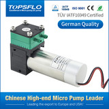 high performance 6v 12v 24v dc mini diaphragm air pump ozone generator pump