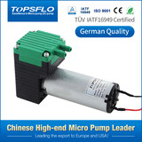 TM40-A Brushed dc motor high pressure paper coffee pod machine air pump
