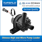 TOPSFLO TA60 car engine cooling automotive 12v 24v DC brushless water pump