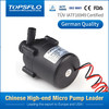Health Sanitary DC Micro Mini Condenser Hot Circulation Brushless Dispenser Water Pumps